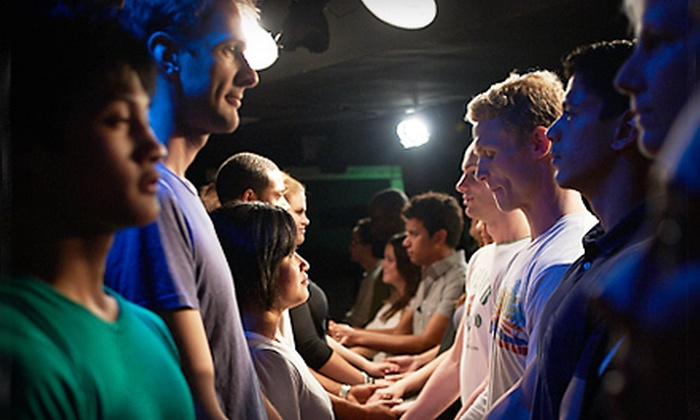 The Acting Corps - North Hollywood: $299 for Actors' Boot Camp at The Acting Corps in North Hollywood ($799 Value)