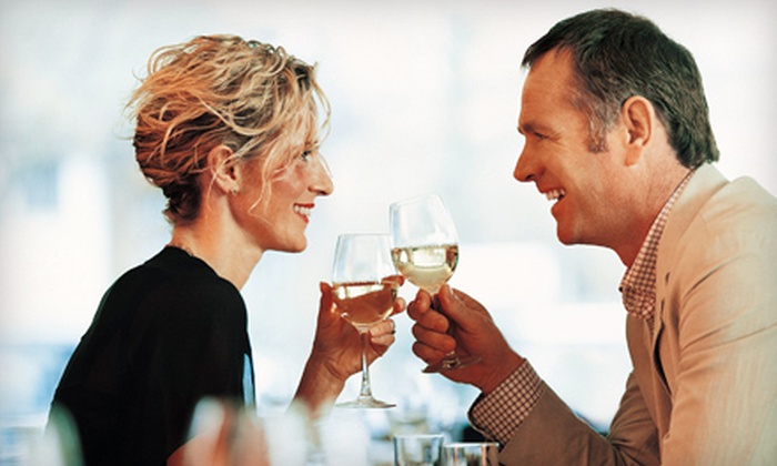 Letting it Go Dating  - Kirkwood: $10 for Any Singles Outing at Letting it Go Dating in Coralville ($20 Value)