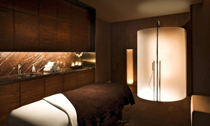 Drift Spa at Palms Place - Palms Casino Resort: Hammam Spa Pass for Two or Custom Spa Day at Drift Spa at Palms Place (Up to 56% Off)