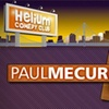 Helium Comedy Club (All Locations) - Center City West: $8 for One Ticket to See Paul Mercurio at Helium Comedy Club on Thursday, April 22, at 8 p.m.