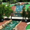 Up to 62% Off Mini Golf or Driving-Range Balls