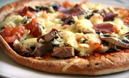 $15 Groupon to Partners II Pizza - Partners II Pizza in Peachtree City