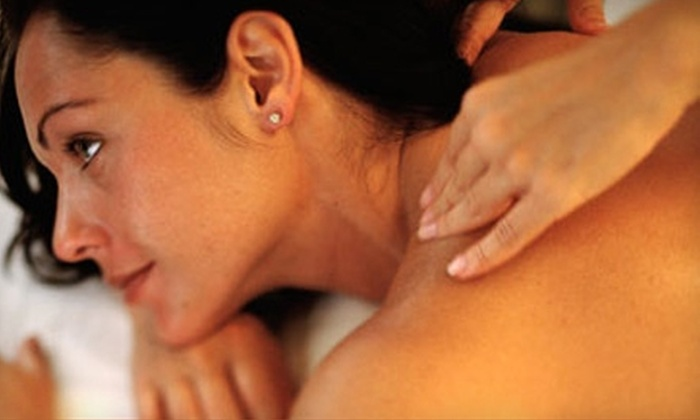 Let Me Pamper U - 5: $30 for One-Hour Swedish Massage at Let Me Pamper U ($65 Value)