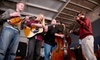 Stained Glass Coffeehouse - Deerfield Park: Concert Outing at The Stained Glass Coffeehouse in Deerfield (Up to 52% Off). Four Options Available.