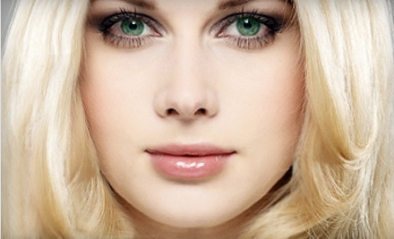 Choice of Botox or Dysport Treatment on 1 Area (a $600 value) - Norman Rowe, M.D. in Manhattan