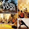 51% Off a Month of Unlimited Yoga Classes