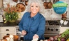 Metropolitan Cooking & Entertaining Show - OLD TIN - Mount Vernon Square: General-Admission Entry to Cooking Show or Entry to See a Celebrity Chef (Up to 51% Off). Seven Options Available.