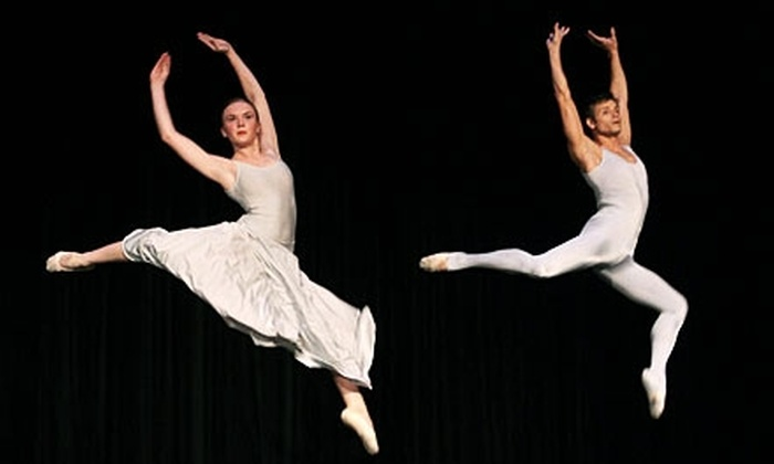"Midland Festival Ballet - High School: One Ticket to Midland Festival Ballet's Production of ""The Firebird."" Four Options Available."