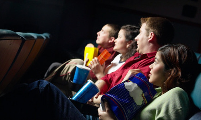 Alco Capital Theaters - Boynton Beach: Movie with Large Popcorn and Soda for Two or Four at Alco Capital Theaters in Boynton Beach (Up to 52% Off)