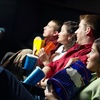 Up to 52% Off Movie and Snacks in Boynton Beach