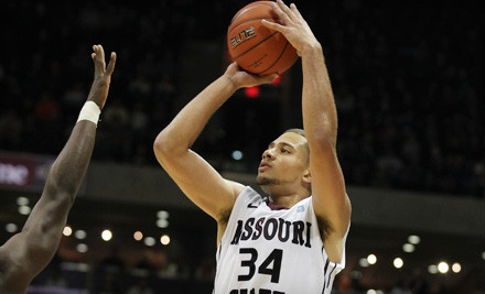 Missouri State Bears Men's Basketball vs. Illinois State Redbirds on Wed., Jan. 4 at 7:05PM: Sec. F, G, H, I for 2 - Missouri State Basketball in Springfield