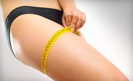 1 Full-Body Vibration Session and 1 Zerona Laser-Therapy Treatment (a $442 total value) - Beautiful Body Laser in Chesterfield