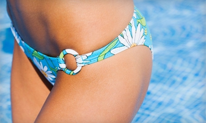 Ava's Day Spa - Richmond: $20 for $40 Worth of Waxing Services at Ava's Day Spa