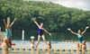 YMCA Camp Pendalouan - Blue Lake: $199 for 4-Day Overnight Summer Camp Sampler Session at YMCA Camp Pendalouan in Montague  ($415 Value)