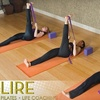 Salire Fitness and Pilates - Touro: $45 for One Month of Boot Camp, or 6 TRX or Pilates Classes at Salire Fitness and Pilates (Up to $120 Value)
