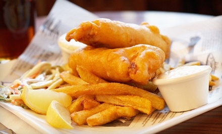 $15 Groupon to The Parrot Bar and Grill - The Parrot Bar and Grill in Naples