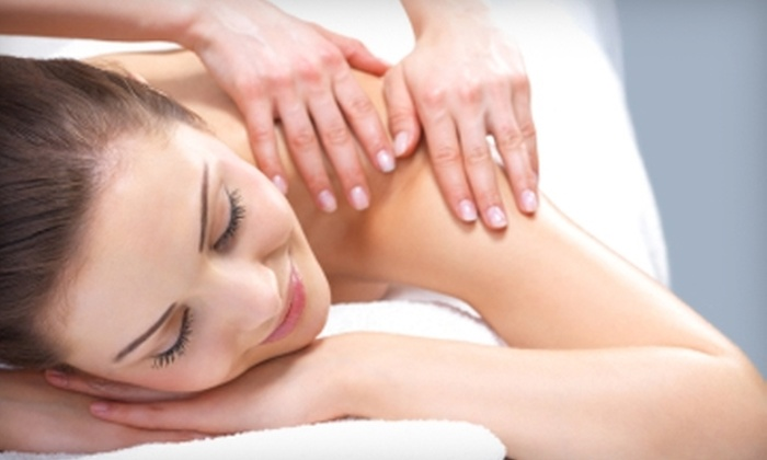 Chimaera Massage - Norman: Spa Services at Chimaera Massage in Norman. Two Options Available.