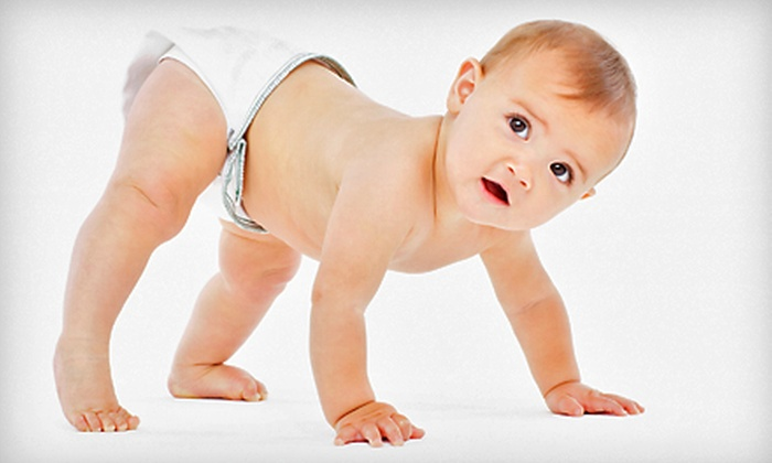 Baby Sensory - Atascocita Town Center: One Baby-Development Class or Four-Week Baby-Development Course from Baby Sensory in Humble