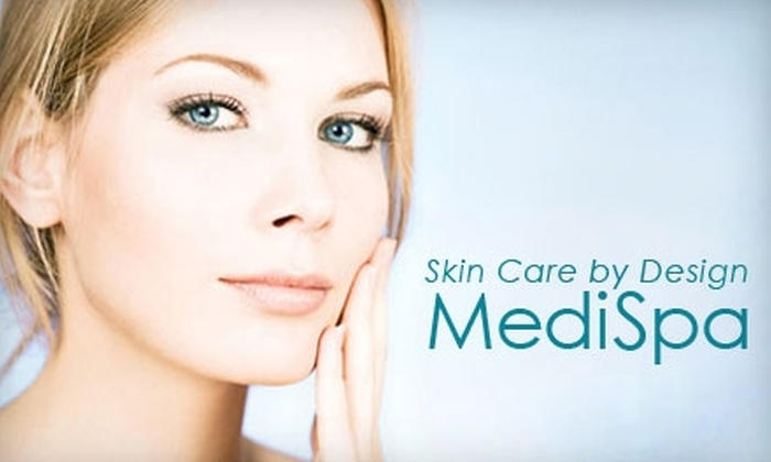 Skin Care By Design MediSpa - Oro Valley: $49 for a Choice of Microdermabrasion or Chemical-Peel Facial Treatment at Skin Care By Design MediSpa ($99 Value) in Oro Valley