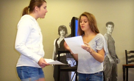 Life's A Stage Acting Studio! - Life's A Stage Acting Studio! in Phoenix