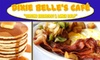 Dixie Belle's Café  - Pine Castle: $7 for $15 Worth of Country-Style Cuisine and Drinks at Dixie Belle's Café