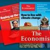 """60% Off """"The Economist"""""""