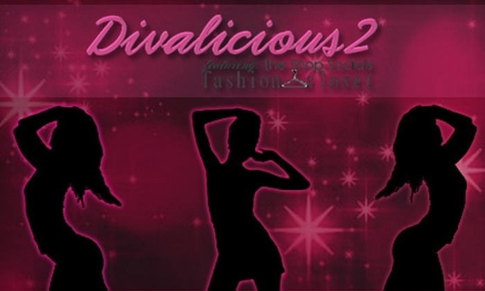 DivaGirl Fitness - Downtown Toronto: $12 Admission to Divalicious 2 from DivaGirl Fitness