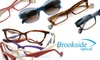Brookside Optical - Multiple Locations: $25 for $175 Toward a Complete Pair of Eyewear from Brookside Optical