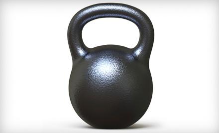 Instinct Fitness - Instinct Fitness in Bridgeville
