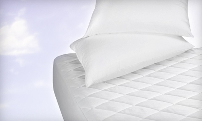 Michaelis Mattress Company - Northwest Columbia: $30 for $125 Toward Any Full-, Queen-, or King-Size Mattress Set from Michaelis Mattress Company