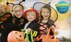 Halloween Spooktacular - Multiple Locations: Toledo Symphony's Halloween Spooktacular Event for Two, Three, or Four at Toledo Museum of Art on October 30 (Up to 51% Off)