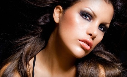 $40 Groupon to Vogue College of Cosmetology - Vogue College of Cosmetology in San Antonio