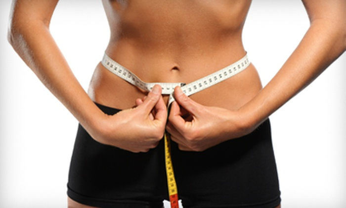 Weightloss Boston - Coolidge Corner: Two or Four Acupressure Weight-Loss Treatments at Weightloss Boston in Brookline (Up to 54% Off)