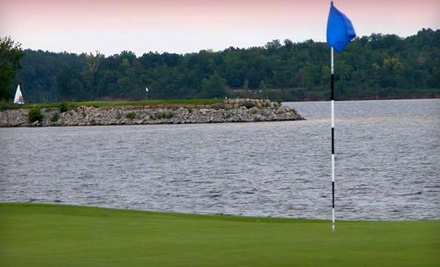 Paradise Pointe Golf Complex - Paradise Pointe Golf Complex in Smithville