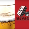 """Cleveland Beer Week Brewzilla a Monster of a Beer Tasting. - Downtown: $25 for General Admission to Cleveland Beer Week's """"BREWzilla: A Monster of a Beer Tasting"""" on October 23 ($50 Value)"""