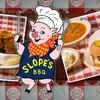 60% Off at Slopes BBQ