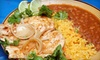 Latin Cabana - Astoria: Cuban Meal with Sides and Shakes for Two or Four at Latin Cabana in Long Island City (Up to 72% Off)