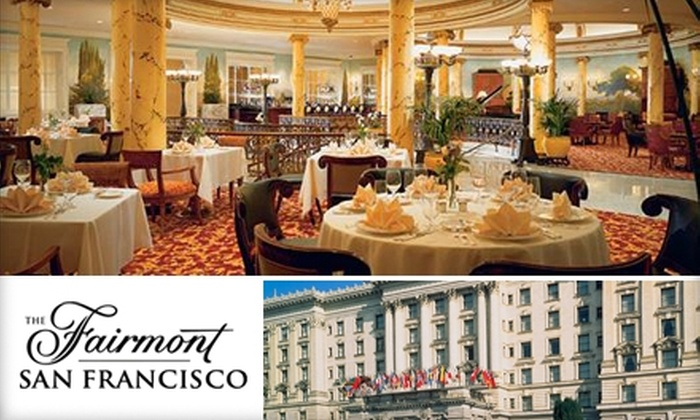 The Laurel Court <br>Restaurant & Bar  - Nob Hill: $36 for a Weekend Afternoon Tea for Two at The Laurel Court Restaurant & Bar ($72 Value)