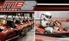 MB2 Raceway- Thousand Oaks - Newbury Park: 57% Off Two Go-Kart Races & Membership at MB2 Raceway