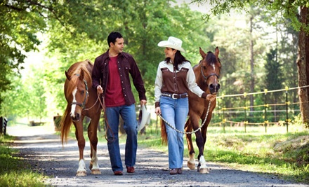 Clear Horizon Horse Ranch - Clear Horizon Horse Ranch in Seguin