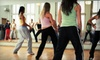 Zumba Fitness - Skokie: 5 or 10 Classes at Zumba Fitness in Skokie (Up to 58% Off)