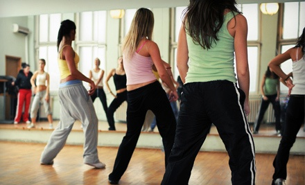 5 Zumba Classes (a $60 value) - Zumba Fitness in Skokie