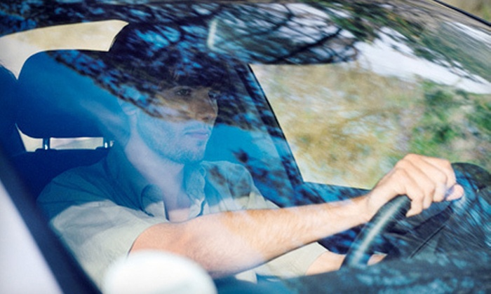 Glass Today - Roseville: One or Three Rock Chip Repairs or Aquapel Windshield Treatment at Glass Today in Roseville (Up to 69% Off)