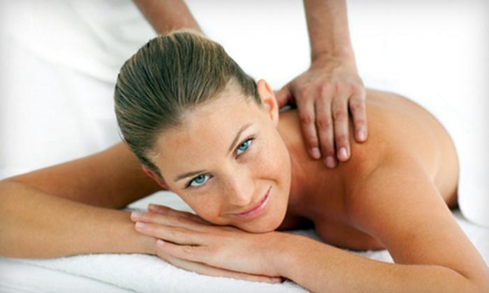 ayurVida Natural Wellness - Pleasant Green Hill: 60- or 90-Minute Custom Swedish Massage at ayurVida Natural Wellness (Up to 56% Off)