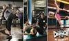 Crunch - Multiple Locations: $39 for a One-Month Gym Membership to Crunch ($150 Value)