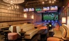Jupiter Bowl (Old Owner) - Park City: $29 for Two Hours of Bowling, Shoe Rental for Six, an 18-Inch Pizza, a Pitcher of Soda, and $2 in Arcade Tokens at Jupiter Bowl in Park City (Up to $136.50 Value)