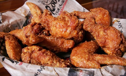 $20 Groupon to Roosters - Roosters in Lexington