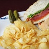 $10 for Lunch for Two at Main Street Cafe