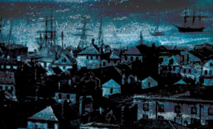 Daytime Haunted-Harbor Tour for Two (up to a $40 value) - Walks in History in Charleston