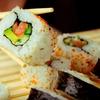 Half Off Sushi and Japanese Fare at Tokoname in Kailua